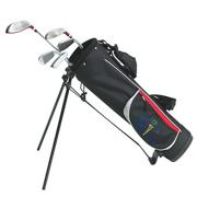 Jr Golf Club Set with Bag