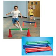Spectrum��Inflatable Cone Crossbars  (set of 6)