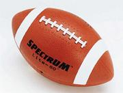 Spectrum� Lite-80 Football