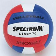 Spectrum� Lite-70 Volleyball