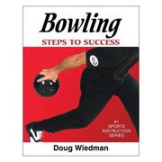 Steps to Success Bowling Book