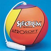 Spectrum� Rainbow Soft Tetherball