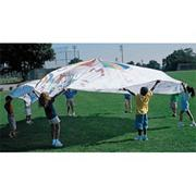 Color-Me Parachute 24&#039;