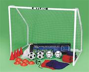 Recreational Indoor/Outdoor Soccer Easy Pack, Official