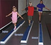 Sof T Balance Beam Intermediate