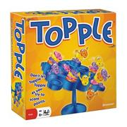 Topple Game