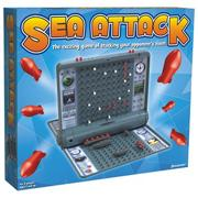 Sea Attack