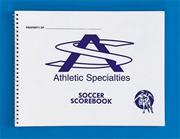 Soccer Scorebook