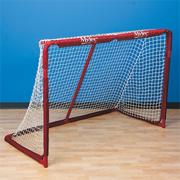 Mylec Official Size Steel Hockey Goal