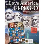 I Love America Jingo