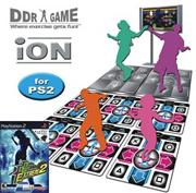 Dance Dance Revolution Group Fitness System