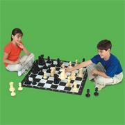 Jumbo Chess Set