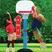 Little Tikes� Easy Score Basketball Set