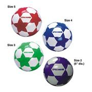 Spectrum Cushion Soccer Ball