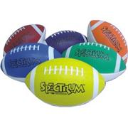 Spectrum Foam Footballs (set of 6)