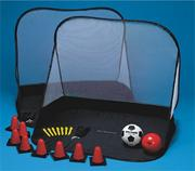 Quick Start Soccer Kids Easy Pack