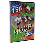 150 Hoop Games for Kids Video