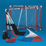 Spectrum Youth Hockey Easy Pack