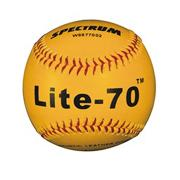 Spectrum� Lite-70� Baseball