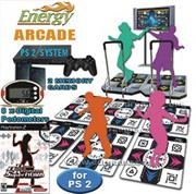 DDR Energy Pack