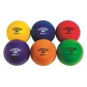 Gator Skin� Softi-7 Balls  (set of 6)