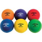 Gator Skin Special-7 Balls  (set of 6)