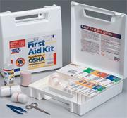 First Aid Kit for 50