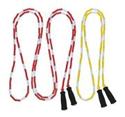 Deluxe Beaded Speed Rope 8'  (set of 6)