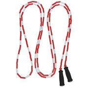 Deluxe Beaded Speed Rope, 16'L  (set of 6)