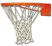 Economy Front Mount Basketball Goal