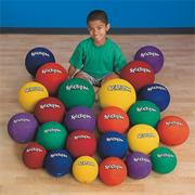 Spectrum� Playground Ball Super Set (set of 24)