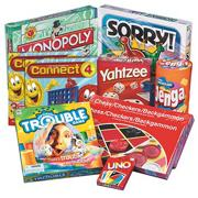 All Time Favorites Games Easy Pack