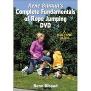 Complete Fundamentals of Rope Jumping DVD