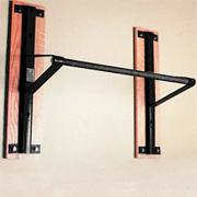 Adjustable Chin Up Bar