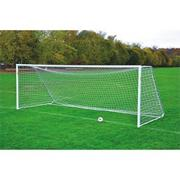 Portable Official Soccer Goals and Wheel Kit