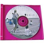 Ultimate Tinikling DVD