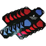 Cobalt Flux DDR Practice Pads  (set of 6)