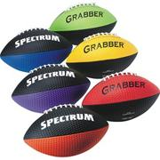 Spectrum� Grabber Footballs (set of 6)