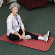 Bi-Fold Exercise Mats
