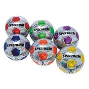Spectrum� Lazer Soccer Ball Set, Size 4 (set of 6)