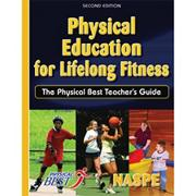 Physical Best Teachers Guide