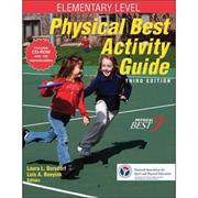 Physical Best Activity Guide Elementary Level