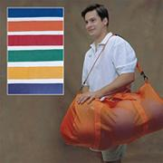"Spectrum� Mesh Duffel Bag, 15""x36""  (set of 6)"