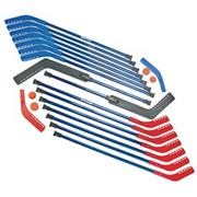 Spectrum� Aluminum Hockey Pack, 42""