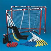 Spectrum Middle School Hockey Pack