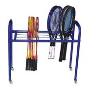 Economy Racquet Cart