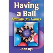 Having a Ball Book