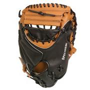Spectrum Fastpitch Softball Catcher&#039;s Mitt