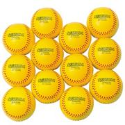Spectrum� Foam Softballs (dozen)