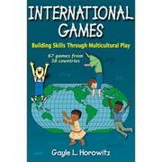 International Games Book